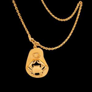 Shop online Gold Necklace