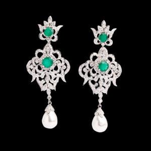Shop Diamond bridal Earrings