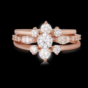 Diamond Ring | Mehta Jewellery